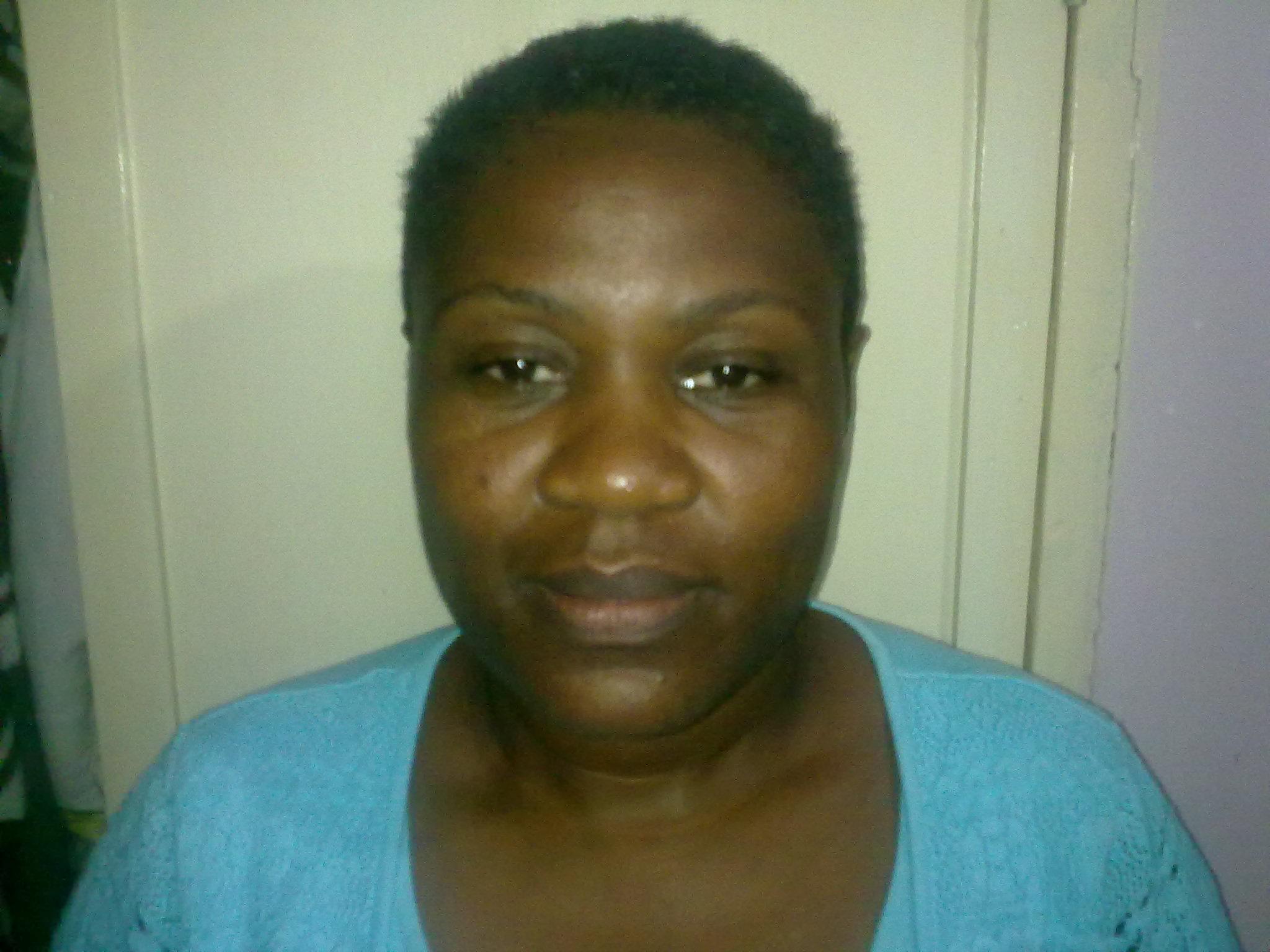 Rebecca Murunga